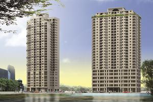 Chung cư CT36 - Dream Home