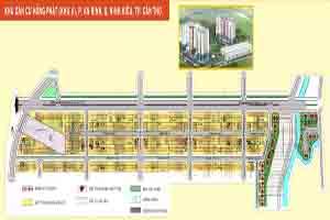 Khu dân cư Hồng Phát A