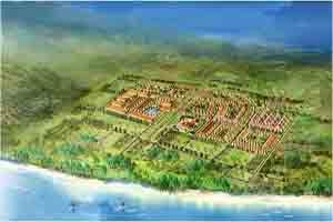 Khu đô thị mới Bắc Dương Đông