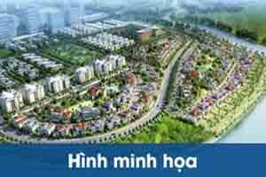 Khu dân cư Trường Lưu