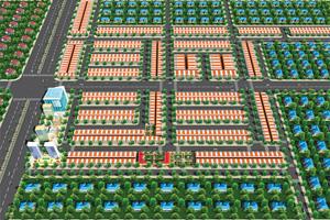 Khu đô thị thương mại Richhome