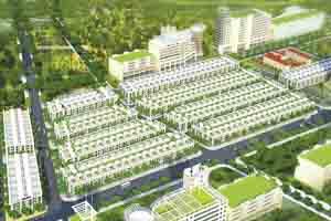 Khu dân cư Phú Tài - Phú Trinh