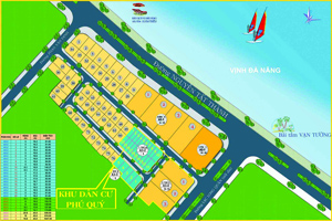Khu dân cư Phú Quý