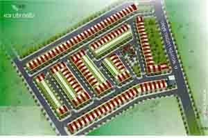 Khu dân cư Quang Thành 3B