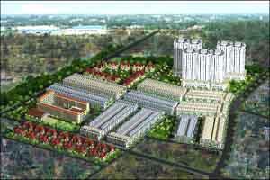 Biên Hoà Riverside Garden