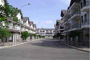 Khu dân cư Tân Biên 1