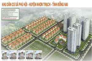 Sweet Home Nhơn Trạch