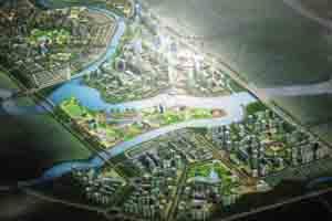 Khu đô thị GS Metrocity
