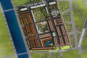 Khu đô thị VCN Phước Hải