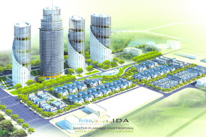 Cityland Luxury Land