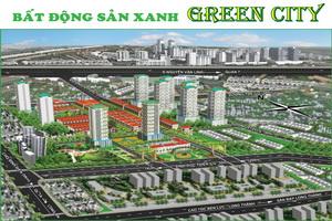 Bất động sản Xanh Green City