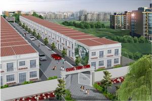 KDC Khang Thịnh Town