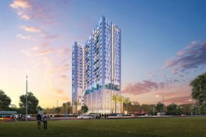 Dự án căn hộ D-Vela