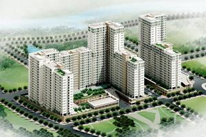 Tái định cư Bình Khánh