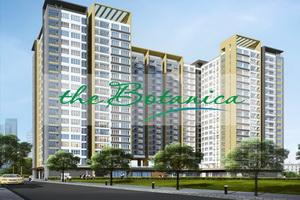 Căn hộ The Botanica