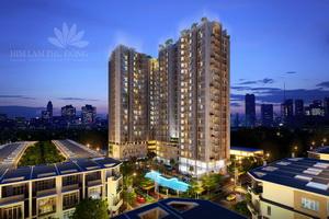 Dự án Phú Đông Premier