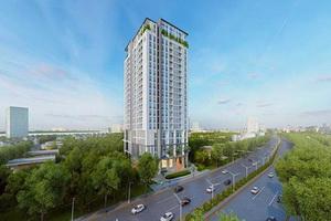 Căn hộ Saigon Skyview