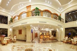 Đơn giá xây dựng khách sạn