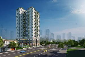 Căn hộ ResGreen Tower Tân Phú