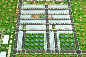 Khu đô thị New Times City Bình Dương