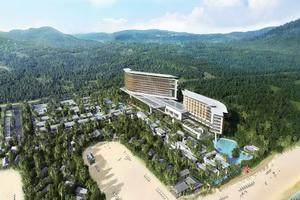 Khu nghỉ dưỡng Malibu MGM Hội An Resorts & Villas