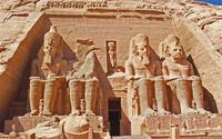 Những ngôi đền vĩ đại của Ai Cập cổ đại