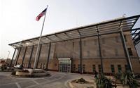Đại sứ quán 750 triệu USD của Mỹ tại Baghdad
