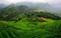 Sa Pa đẹp kỳ ảo qua ống kính nhiếp ảnh gia Thái Lan