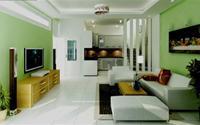 Cải tạo đường tình duyên bằng nội thất