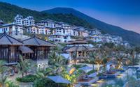 La maison 1888 trong kiệt tác InterContinental Danang Sun Peninsula Resort