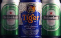 Heineken, Tiger kiếm lời từ thị trường Việt như thế nào?