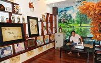 Ngôi nhà 30 năm 'ky cóp' của danh hài Tấn Beo