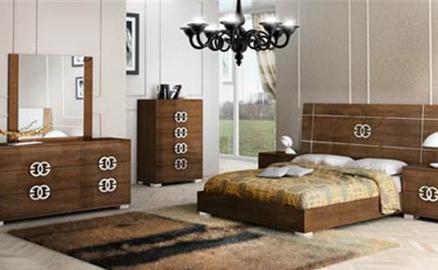 Nội thất Hoàn Mỹ giới thiệu BST phòng ngủ, phòng khách