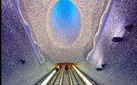 Sửng sốt trước vẻ đẹp của những ga tàu điện ngầm