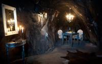 Những khách sạn hang động mát lành tự nhiên