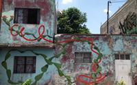 Văn hóa Mexico trong nghệ thuật đường phố