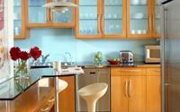 10 nguyên tắc giữ an toàn cho nhà bếp