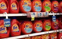 P&G chuyển hướng sang sản xuất bột giặt giá rẻ