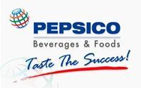 Đường ra thị trường của PepsiCo Foods