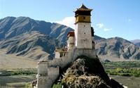 Vẻ đẹp kỳ vĩ của những tu viện nổi tiếng châu Á