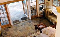 Đại kỵ cấu trúc 'cửa đối cửa' trong nhà