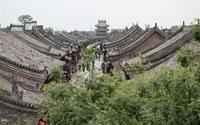 Khám phá nét cổ kính mộc mạc của thành cổ Bình Dao