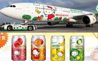 Hello Kitty và chiến thuật marketing lạ lùng
