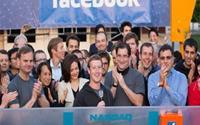 Facebook tái sinh
