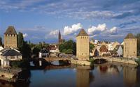Strasbourg - trái tim của châu Âu