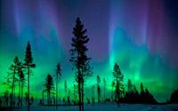 Những khung cảnh ấn tượng nhất thế giới