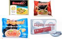 Sagami: Gọi tên mì, condom trả lời
