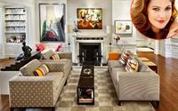 Căn hộ mới đẹp lung linh của Drew Barrymore