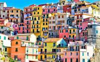 Những thành phố rực rỡ nhất thế giới