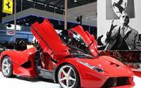 Cha đẻ của các thương hiệu xe hơi danh tiếng thế giới